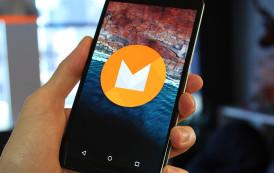 Android M- Potrebbe essere Android 5.2 ?