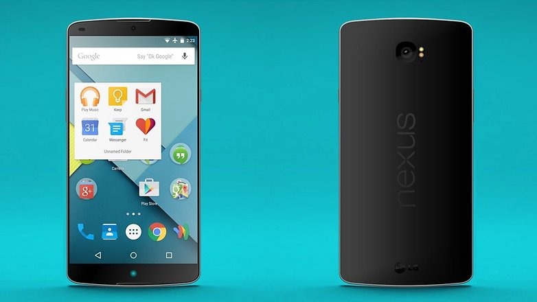Google Nexus by LG, nuove conferme!