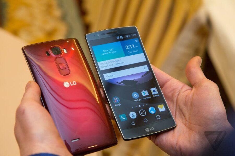 LG G Flex 3 - Rumors