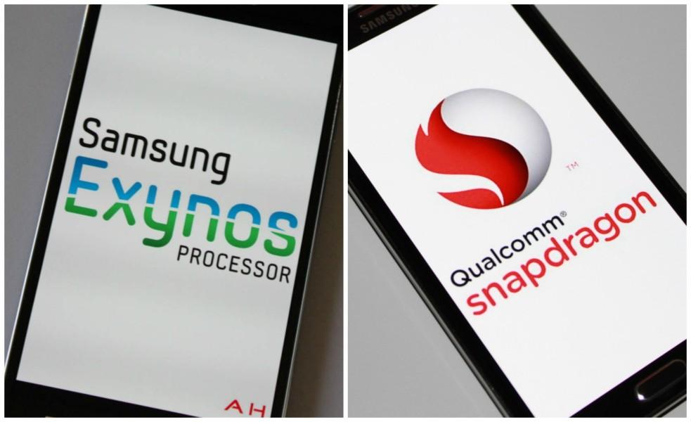 Lo Snapdragon 820 è più potente del 50% rispetto all'Exynos 7420 di Samsung