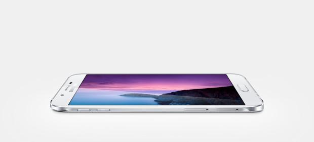 Samsung Galaxy A8- Ufficiale in Cina