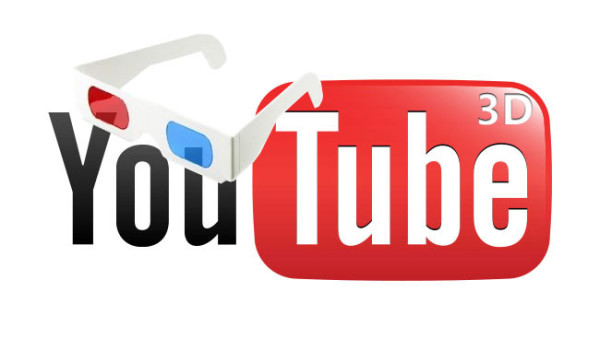 YouTube arriva il 3D
