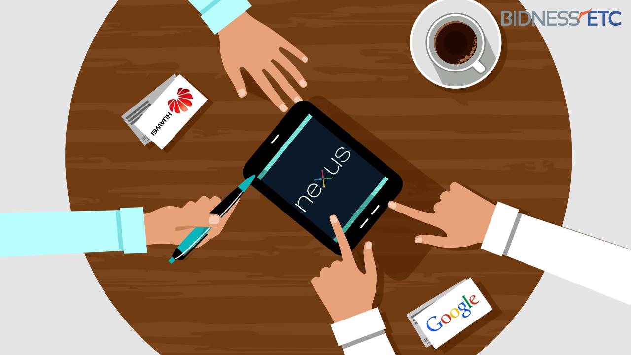 Ancora Rumors riguardo il Nexus by Huawei