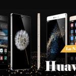 Le Nostre Prove - Recensione Huawei P8