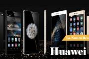 Le Nostre Prove – Recensione Huawei P8