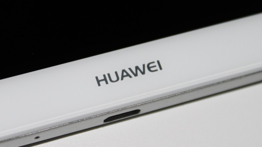 Huawei e un display 2K!?