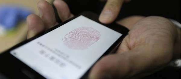 Scanner Biometrici nei pannelli Corning Gorilla Glass