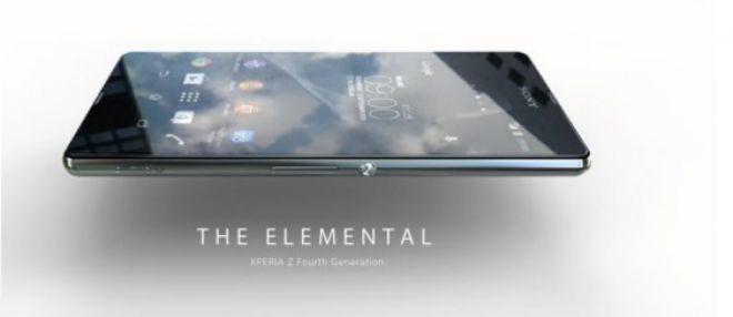 Sony Xperia Z5+ con Snapdragon 820?
