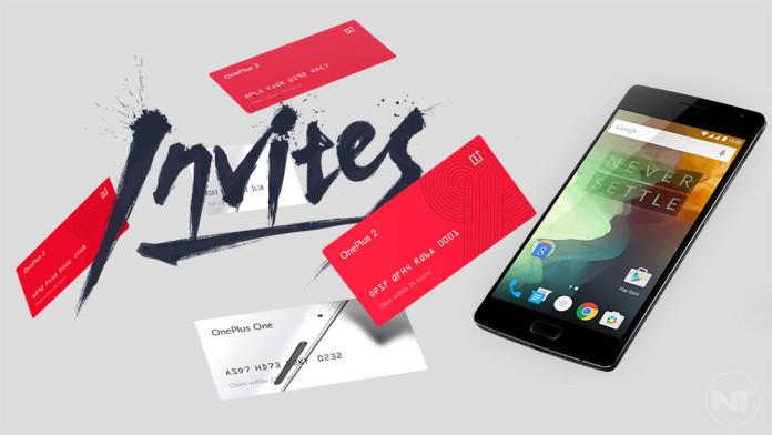 OnePlus 2 – Le richieste per inviti hanno superato il milione