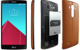 LG G4 – Prezzo ridotto