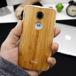 Motorola Moto x 2014 Bamboo- 299€ On line
