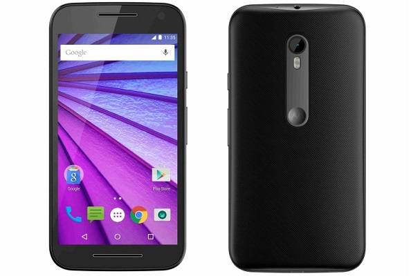 Motorola Moto G 2015 è Ufficiale con Video Unboxing