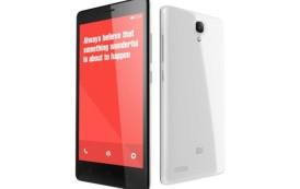 Xiaomi Redmi Note 2 appaiono nuove foto in rete...