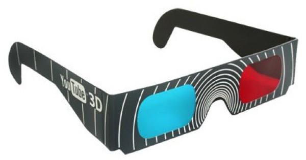 youtube-3d-glasses