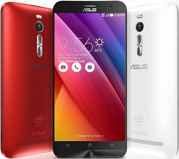 ASUS ZenFone 2 ZE551ML a 239 euro!
