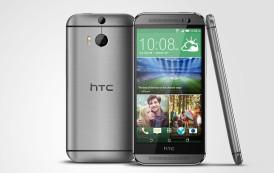 HTC One M8, ritardo nell'aggiornamento