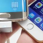 Le impronte digitali di Samsung non sono sicure come quelle di Apple