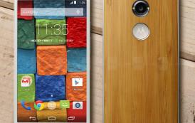 Motorola Moto X Pure Edition dal 13 settembre negli Stati Uniti
