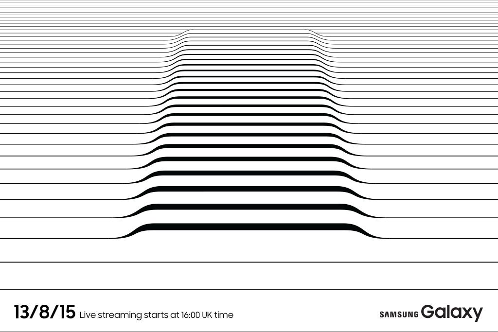 Live Blog - Samsung unpacked 13/08/2015