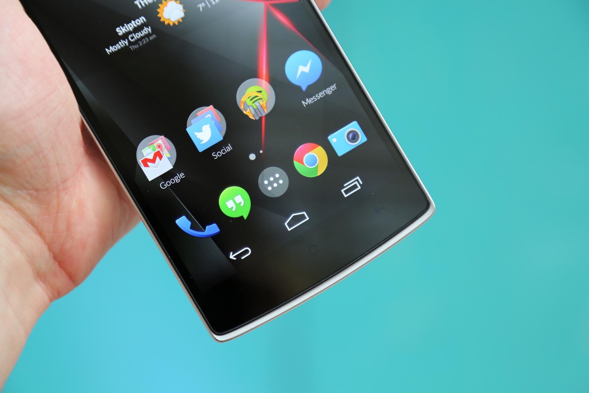 OnePlus,nuovi smartphone