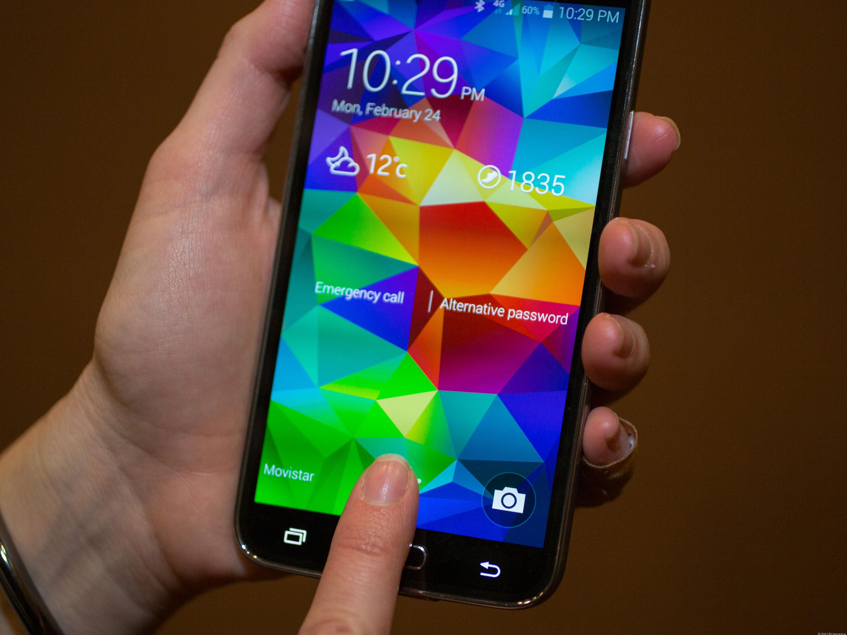 SamsungImpronte