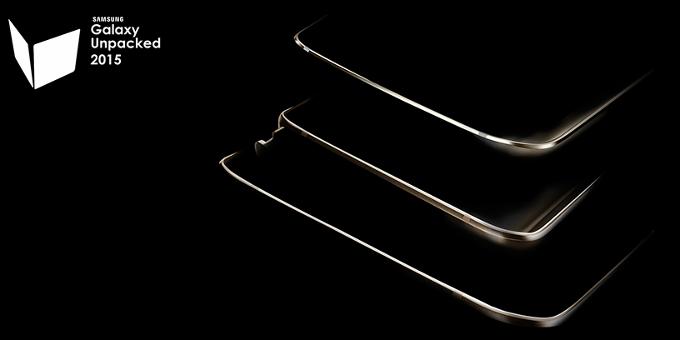Samsung Galaxy Note 5, S6 Edge Plus e forse anche un tablet curvo in arrivo