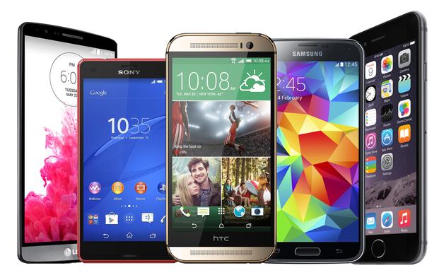 Dispositivi Android più popolari del 2015
