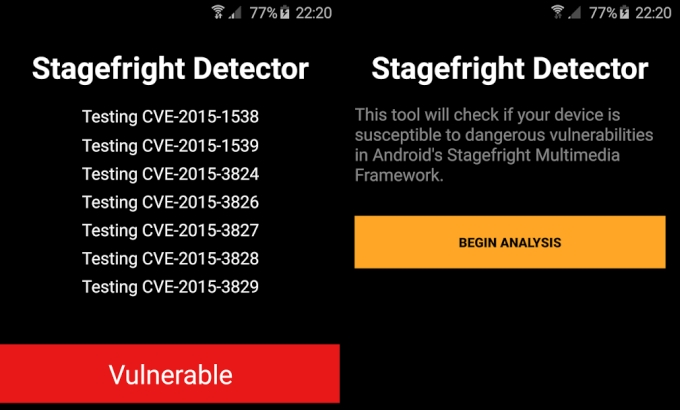Stagefright-Detector-App