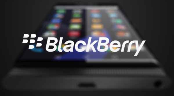 BlackBerry Venice - Foto