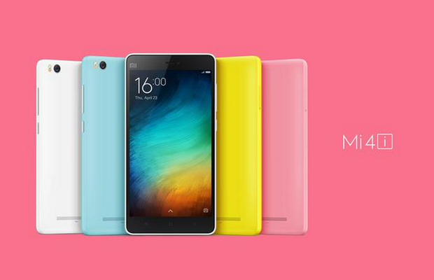 Xiaomi Mi 4i con processore Snapdragon 808 ?