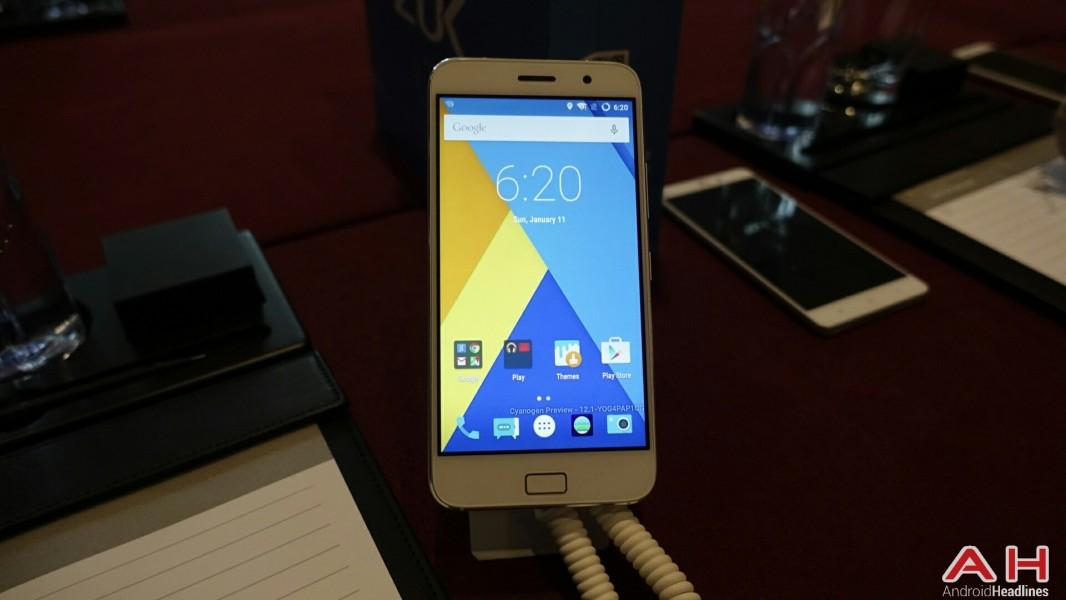 ZUK Z1 - Smartphone con Cyanogen OS - Foto