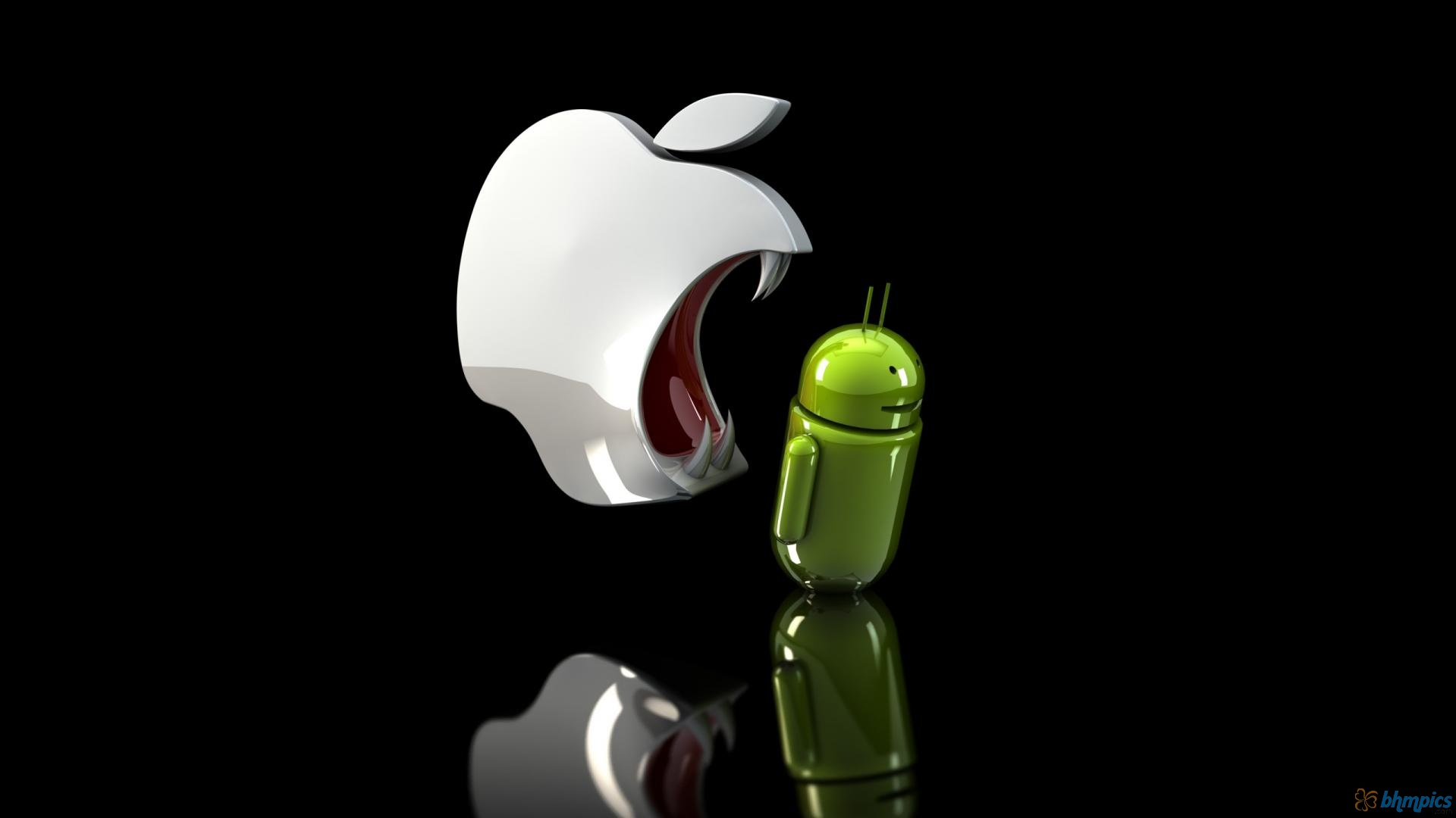Android perde terreno negli Stati Uniti, guadagna Apple