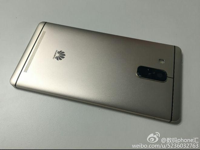Huawei - Un inedito smartphone fa capolino tramite immagini reali