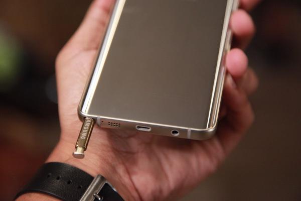 Samsung Galaxy Note 5 Europeo arriva sul sito Ufficiale