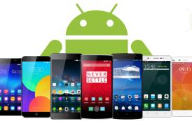 Smartphone cinesi,tutto quello che c'è da sapere