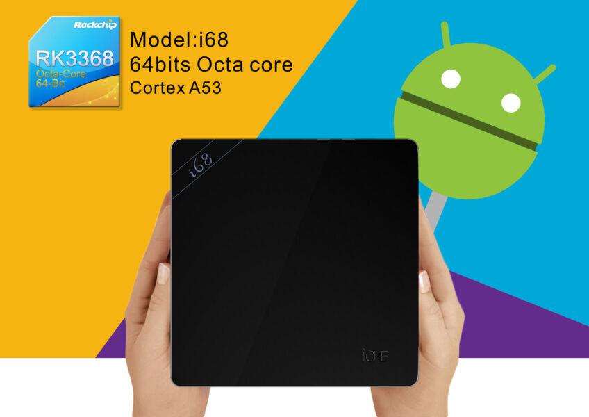 Beelink R68: TV Android a meno di 90 euro.