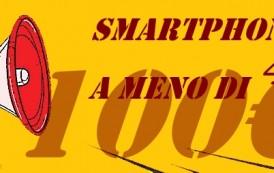 I migliori smartphone 4G a meno di 99 euro [Aggiornato]