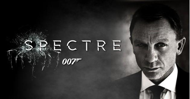 Sony Xperia Z5 e James Bond - Video