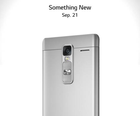 LG Class - foto reali e caratteristiche