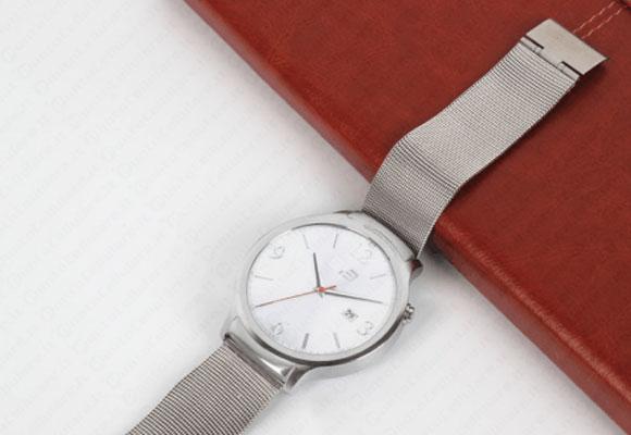 Prime immagini dal vivo per ELEWATCH, lo smartwatch di Elephone con Android Wear - Foto