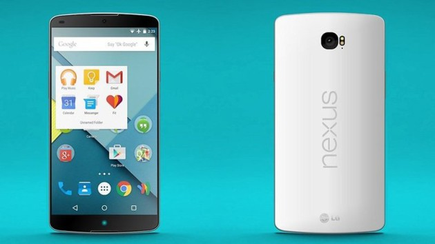 Nexus 5 - Conferme per le caratteristiche tecniche