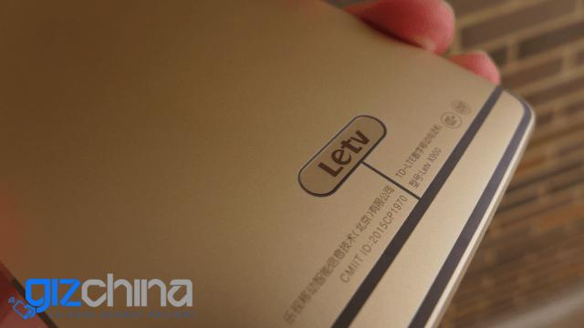 LeTV Le Max 2 - Potrebbe avere 6GB di RAM!