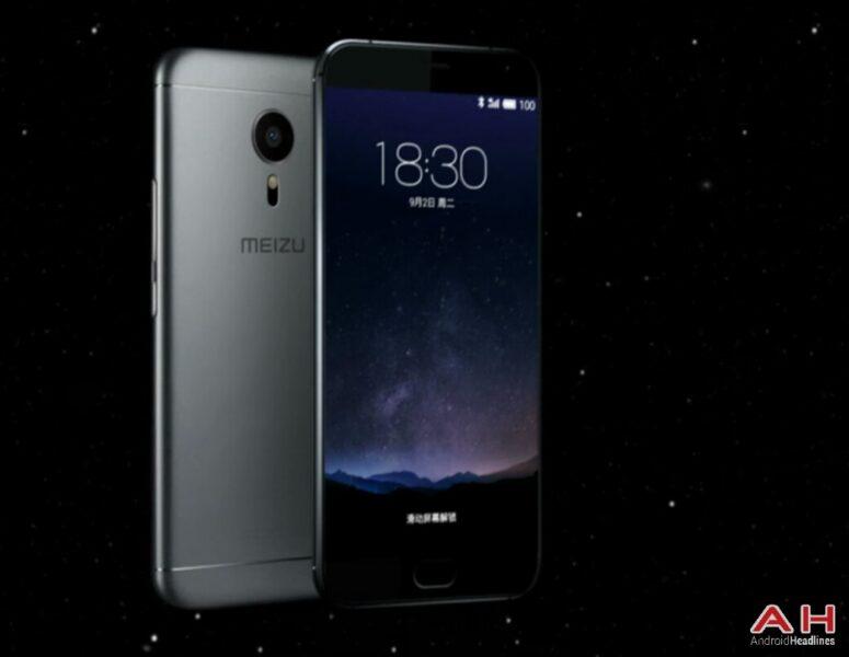 Meizu Pro 5 - Una bomba nei benchmark!!
