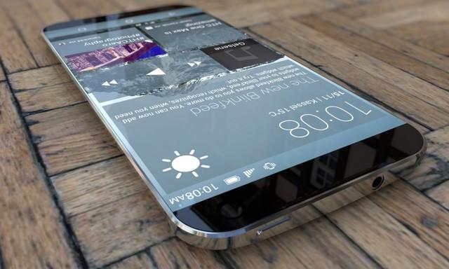 HTC One A9 avrà Android 6.0 a bordo