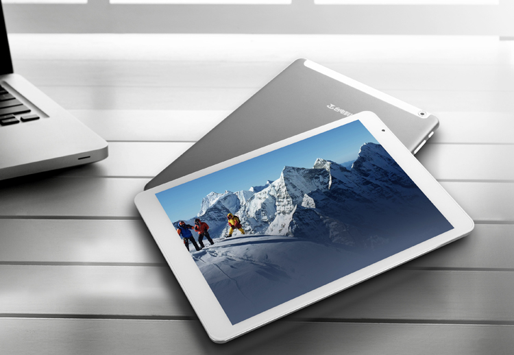 Teclast X98 Air III un ipad con Windows e Android a soli 123 euro