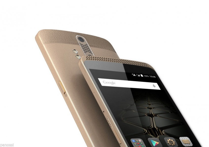 ZTE Axon Elite in prevendita