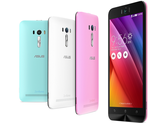 ASUS ZenFone Selfie disponibile in Italia - Video unboxing