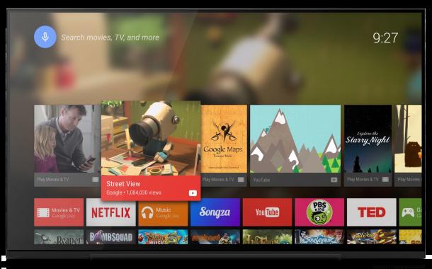Android TV:  MXQ S85 e U BOX i one scontate del 50%