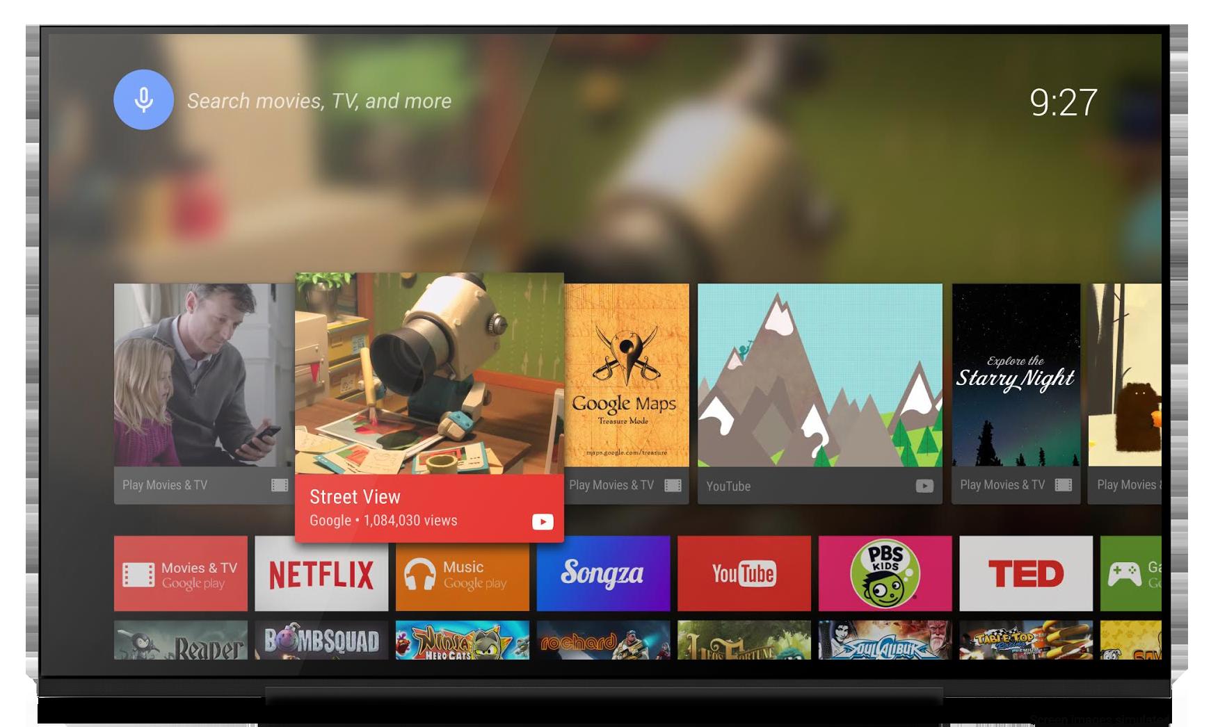 Android Tv in offerta a partire da 27 euro ....