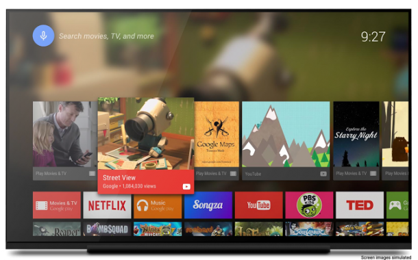 Android Tv con Lollipop in offerta, scopri i codici sconto